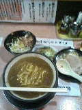 最もスープの熱いラーメン
