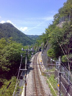 飯田線オフ2007夏