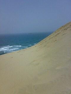 鳥取大砂丘